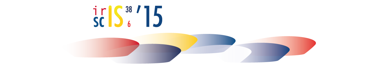 SCIS 2015  –  System design for, with and by users – Oulu, Finland (August 9-12, 2015)
